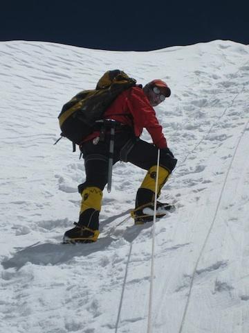 Eric Everest